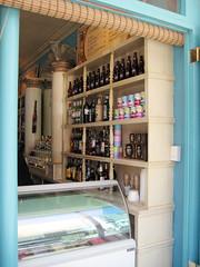 Shop, Long Street