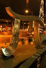 Pi Sculpture