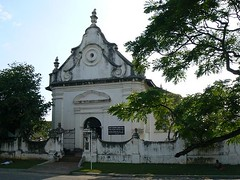 Galle (Sri Lanka 2008)