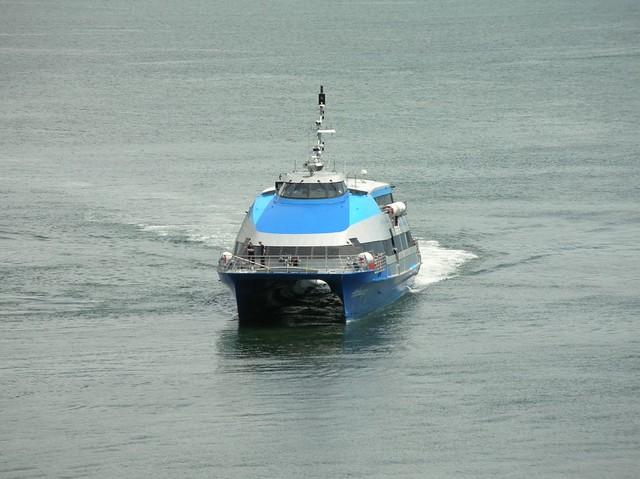 Harbour Lynx catamaran Vancouver_BC_2005_0620