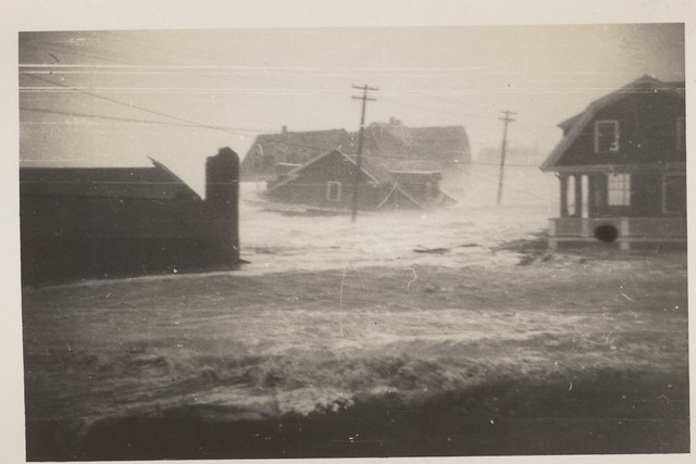 1938 Hurricane in Action | Flickr - Photo Sharing! Hurricane