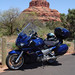 Arizona Rally - National Moto Guzzi Club