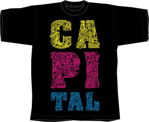 Capital Skateboards