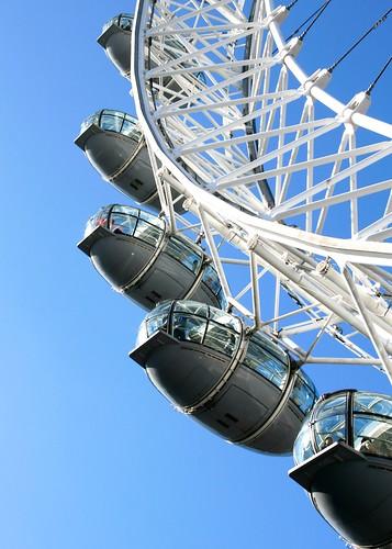 London Capsule