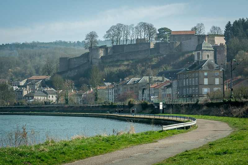 Sierck-les-Bains, France