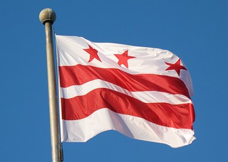 DC Flag 1