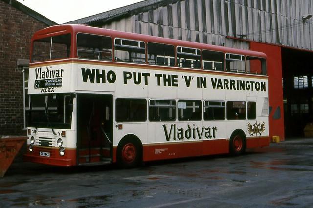 Wodka from Varrington