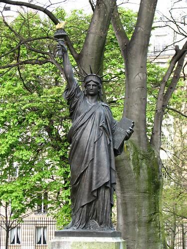 Statue De La Libert Eurotrip 39 S Blog Eurotrip 39 S Blog