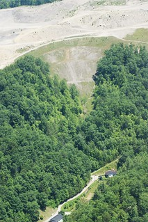 Coal Mine Valley Fill Eastern Kentucky