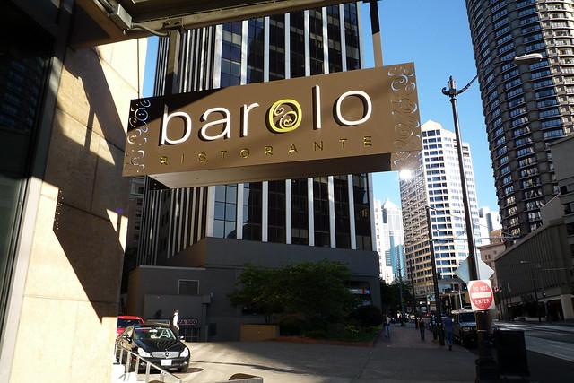 Barolo Restaurant Seattle Reviews