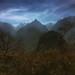 Mountains of Machu Picchu (Cuzco, Peru. Gustavo Thomas © 2016) by Gustavo Thomas