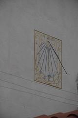 1914 - Rellotge de sol de Cal Rosu, Can Rossell de la Serra