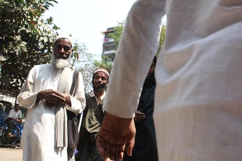 Muslim Beggars Shot By Nerjis Asif Shakir 2 Year Old by firoze shakir photographerno1
