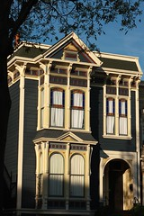 Classic SF Homes #1