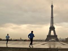 Paris Workout