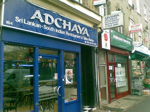 Adchaya