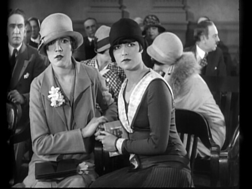 Lois and Louise knew Scalia was a monster, but were still shocked when he decided to drop trou right in the courtroom.