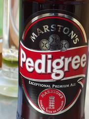 Marston's, Pedigree (4.5%), England