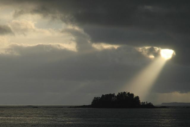 Island Spotlight