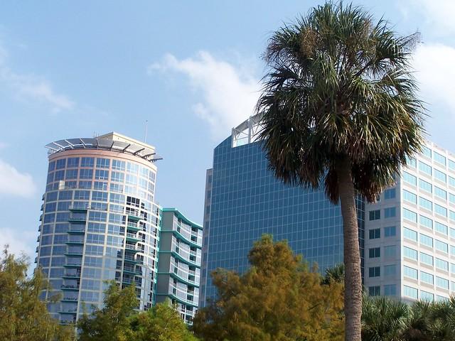 como é morar em Orlando Flórida