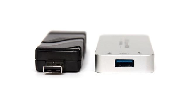 高畫質直播神器! UVC HDMI 擷取器 FEBON168 vs MAGEWELL 實測 @3C 達人廖阿輝