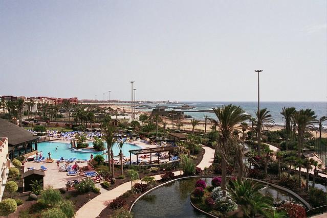 Fuerteventura Hotel Elba Maritim Playa