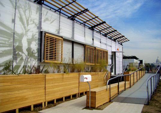 Solar Decathlon University Of Texas At Austin Green Home
