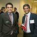 Small photo of Amit & Prof. Natarajan