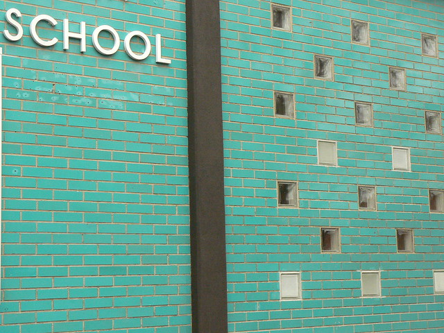 school from Flickr via Wylio