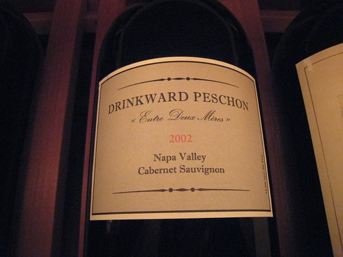 napa, Anomaly Vineyards, wine, wine tasting… IMG_1278