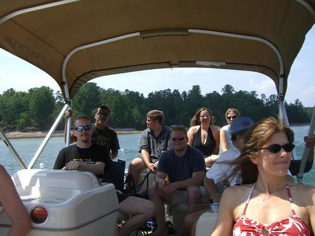 Lake Lanier Party Weekend 6 | Flickr - Photo Sharing! Lake Lanier Party