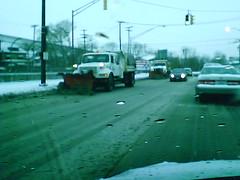 Cleveland Traffic