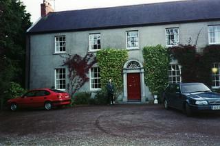 B&B in Kilkenny