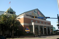New Orleans - CBD: Harrah's Casino