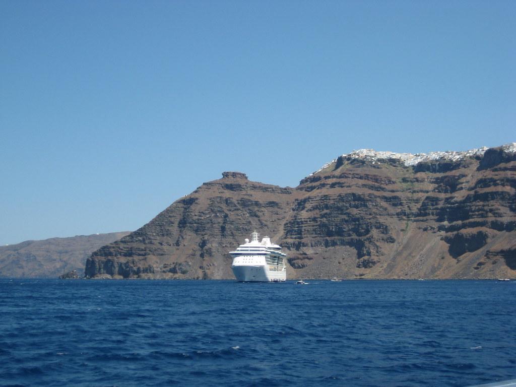 Atlantis Mediterranean Cruise 2008