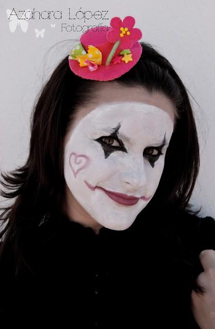 Azhra sonrisa