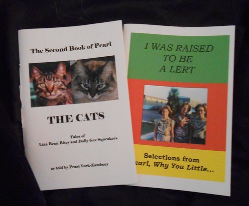 Present! - 2 books