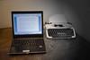 alte und neue Schreibmaschine by mr.basile