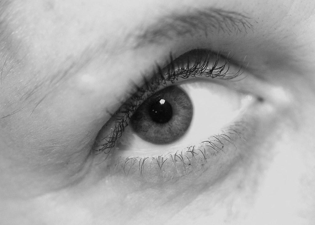 Linda's Eye