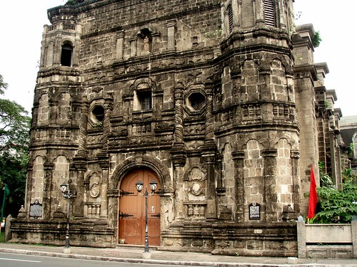 Malate-Remedios Church