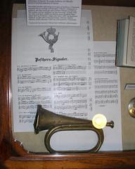 Posthorn-Signaler