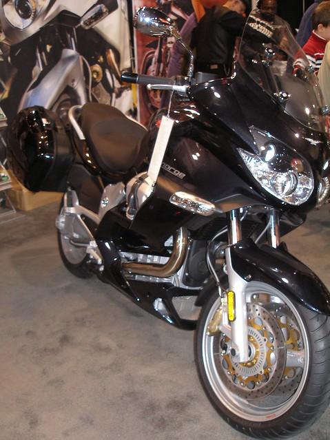 Moto Guzzi Norge Maintenance Schedule