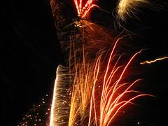 Feuerwerk / fireworks