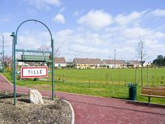 Tillé - Photo of Oudeuil