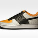 "Nike Air Force 1 Low Supreme ""Safari"""