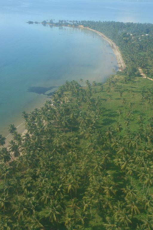 Playa Virgen de Samaná Samaná, una península en el Paraíso - 2526679439 3fe24c23e2 o - Samaná, una península en el Paraíso