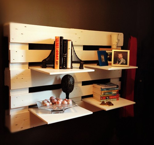 wall-furniture-wood-shelves-ceiling-bookcase-art