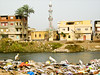 Nile: cradle of civilization