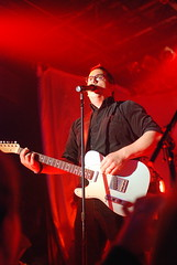 3 Nov 2007 - 22:27 - Every now and then, John Flansburgh would get this look of incredulity on his face, as if to say, 'I honestly can't believe you people will jump around and sing along with encyclopedia entries...'