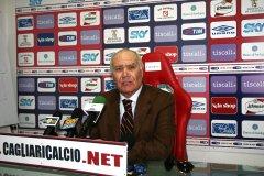 """EXCL- NEDO SONETTI: """"A Catania la partita si gioca per tutta la settimana""""$"""